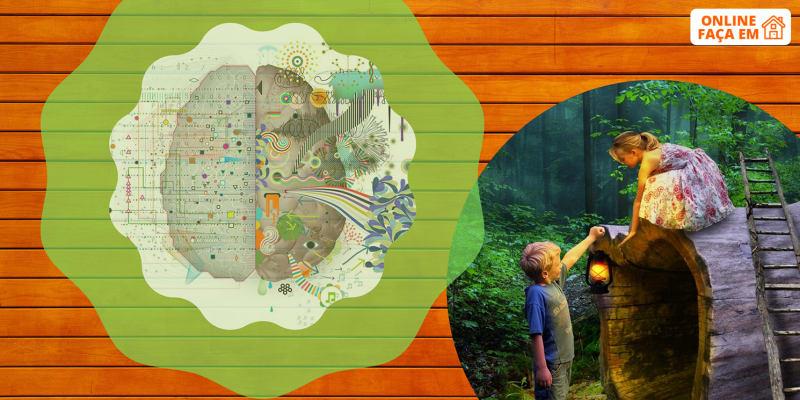 Workshop Online «O Cérebro da Criança - Desenvolver e Integrar» - 3h | BeFocusBeYou