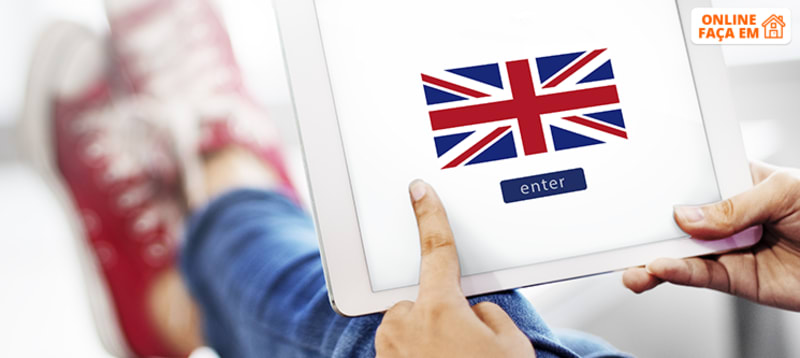 Curso de Inglês Online - Preparação para TOEFL + Certificado + Tutor Pessoal | 580 horas | iCursea