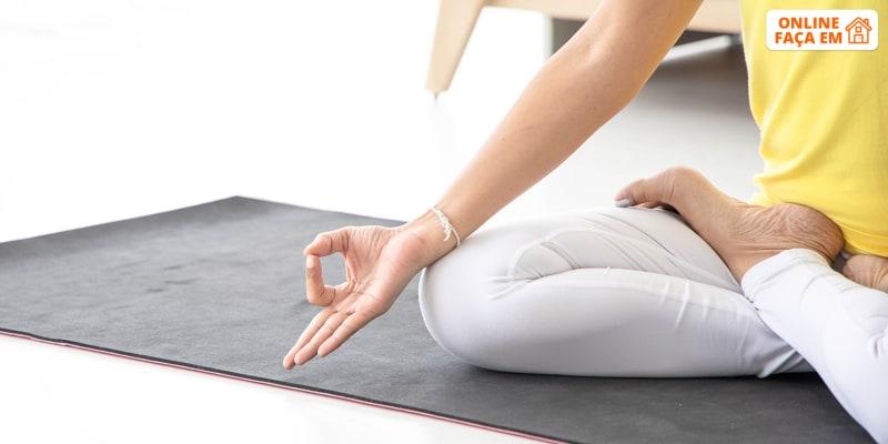 Aula de Meditação Tântrica Mystic Heart Online em Directo - 1h | Templo de Shiva