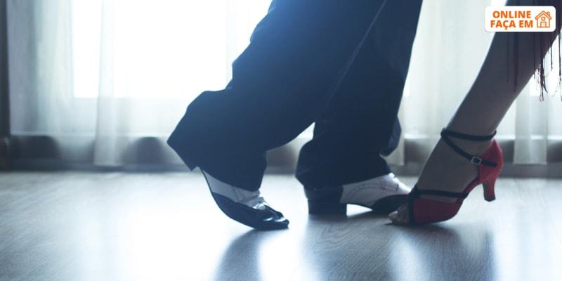 Aprenda a Dançar em Casa! Aulas Online de Salsa ou Bachata - 2 ou 4 Aulas