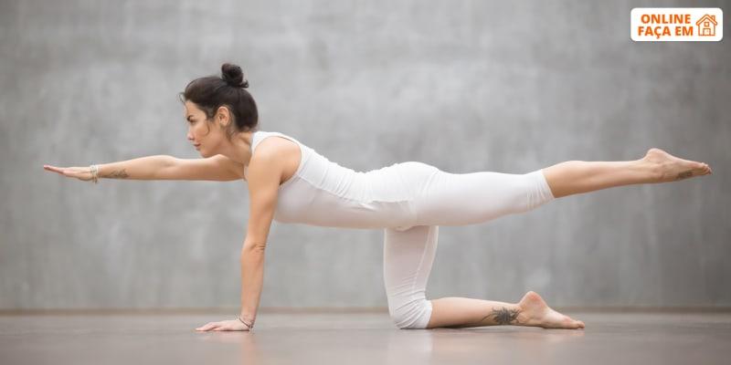 Aula de Pilates Online em Directo - 45 Min | Boom Training Studio