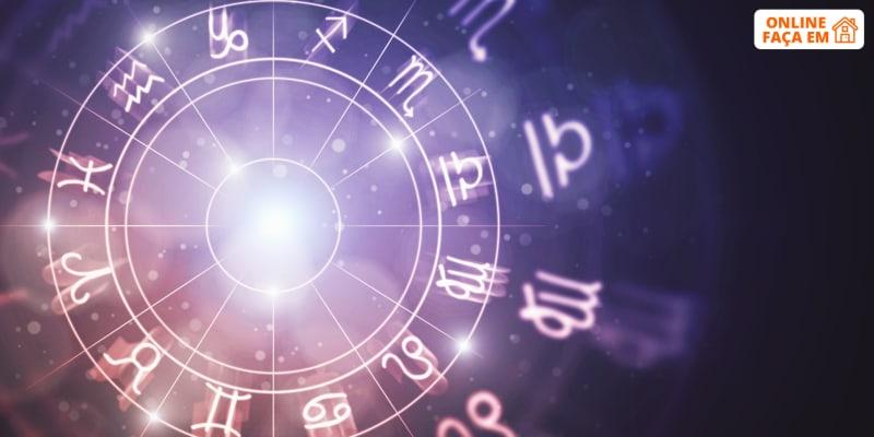 Curso Online de Astrologia Tradicional e Moderna - 6 Horas