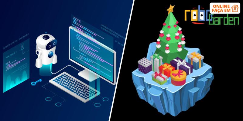 Curso Online de Programação Para Crianças 6-14 Anos | Blocky - Aprender a Programar em Blocos! Teckies