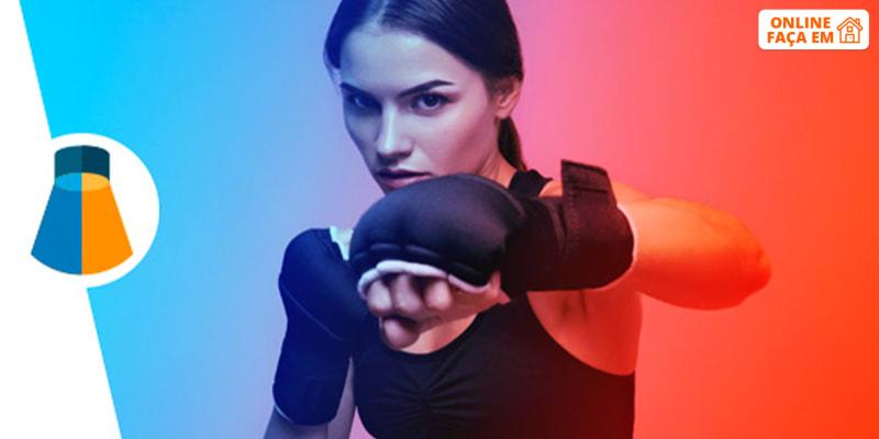 Treino de Alta Intensidade Online em Directo - 35 Min | Força, Cardio e Boa Música | BHOUT Boxing Club
