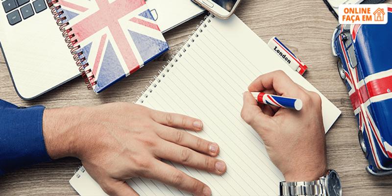 Curso de Inglês Online + Certificado + Tutor Pessoal | iCursea
