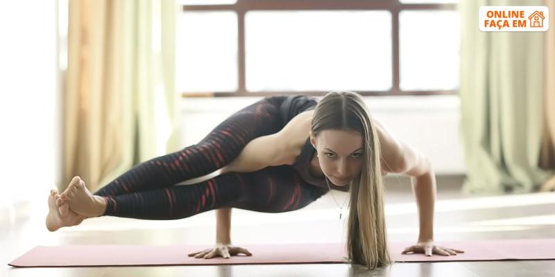 5 Aulas Online em Directo de SwáSthya Yoga | António Pereira - Yoga Lifestyle High Performance