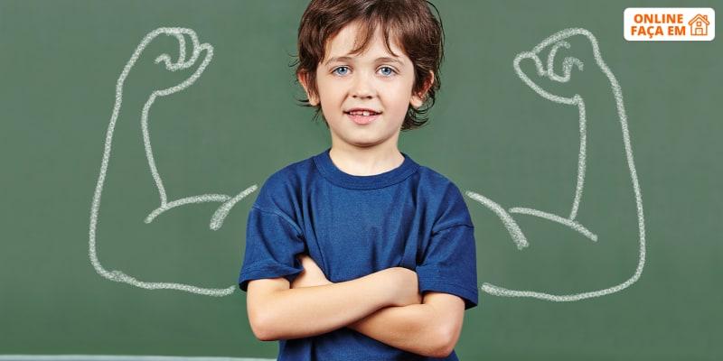 Sessão de Psicologia Clínica Online - Crianças Mais Confiantes e Responsáveis   Dra. Anabela Vitorino Costa
