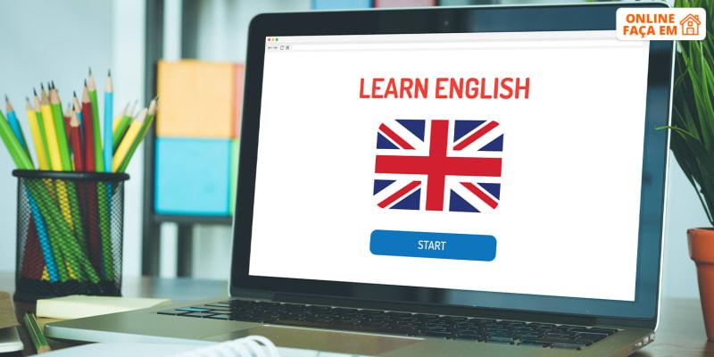 Curso de Inglês Online - 1 Mês | Atinja a Sua Fluência Máxima! Vivi Rasia English Online
