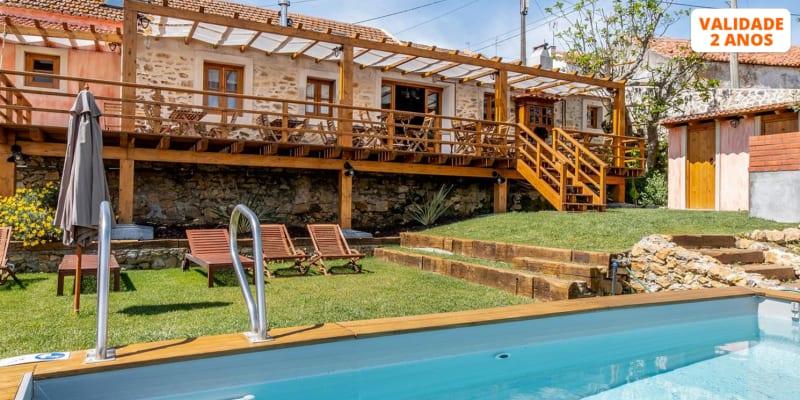 Terra Lodge - Ericeira   Estadia Romântica Junto à Praia