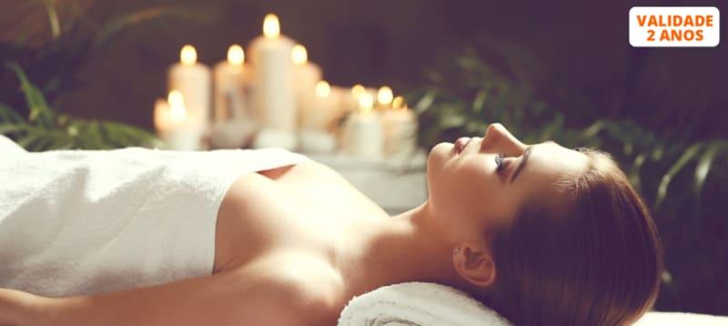 Massagem Tântrica Toque de Buddha   1h30   Areeiro