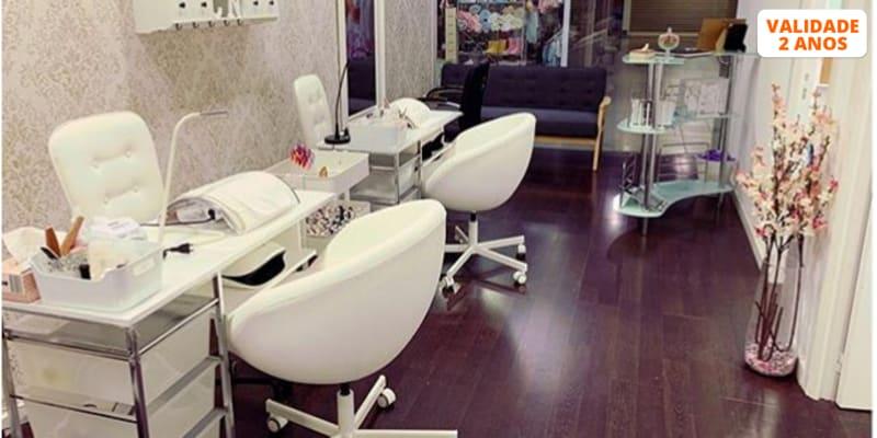 Workshop Individual de Manicure com Verniz Gel - 4h | Oeiras
