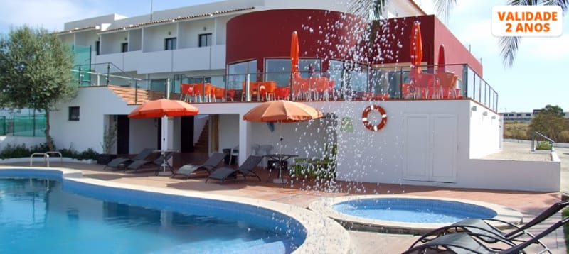 Casa do Vale Hotel - Évora | Estadia de 1 ou 2 Noites