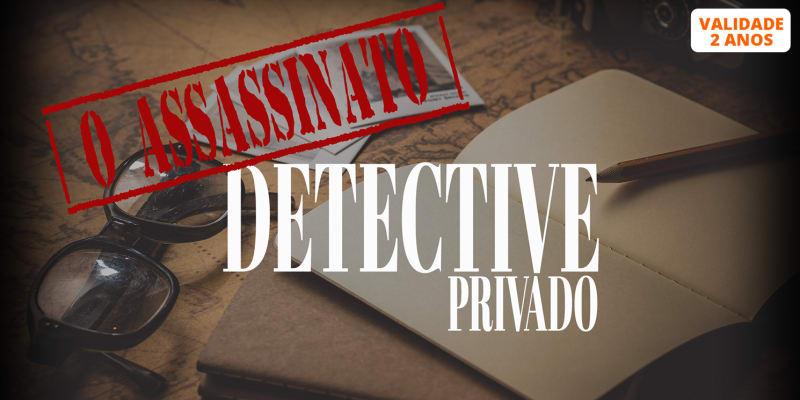 Room Escape Game   Detective Privado - 60 Minutos   Aveiro
