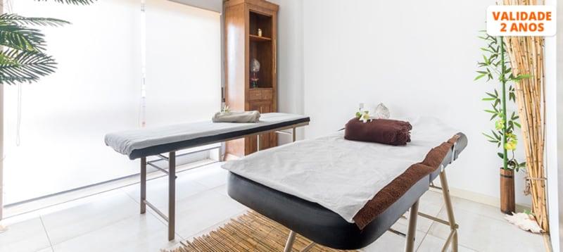 Ritual Rosto, Massagem e Vinho Porto para Dois   Porto