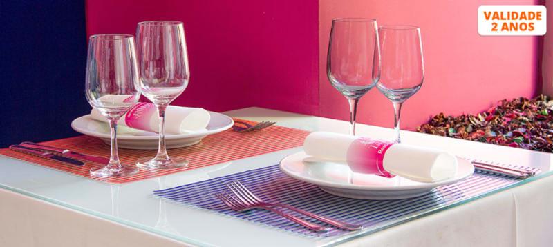 Gastronomia Indiana para Dois   Galardoado Restaurante Tamarind   Lisboa