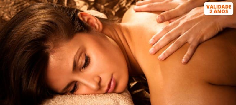 Caraíbas Relax   Esfoliação + Massagem Corporal 1h45   Porto