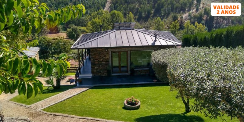 Canastro Country House - Castelo de Paiva | Estadia Romântica na Natureza