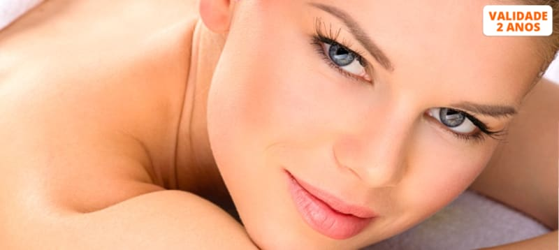 3 Massagens de Pedras de Jade em Cama de Massagens Termal | Setúbal