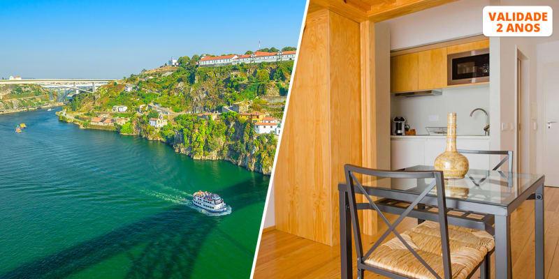 Charm Apartments Porto | Estadia com Opção Cruzeiro das 6 Pontes