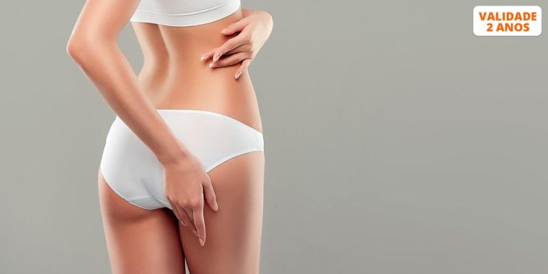 Corpo de Sonho! 15 Tratamentos para Celulite e Gordura Localizada | Sintra