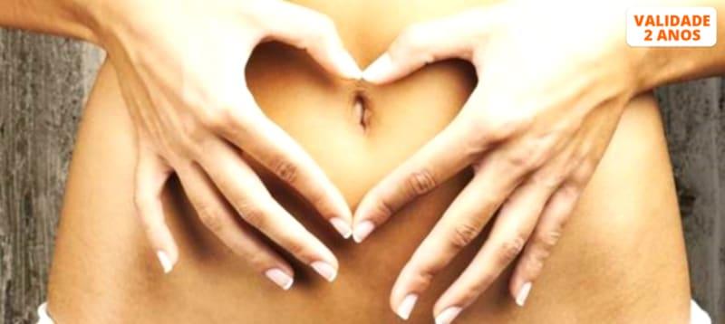 10 Tratamentos Pós-Parto - Regresso à Boa Forma | Bairro Azul