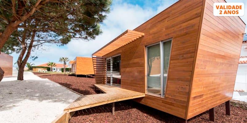 Golden Halcyon - Ericeira Villas | Estadia em Villa com Opção de Surf, Paddle ou Yoga