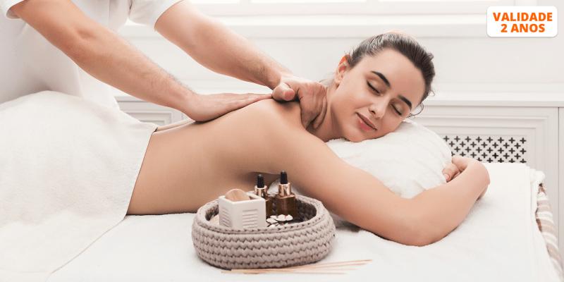 Massagem e Programa Especial à Escolha | Essence Prime Care® - Oeiras ou Lisboa