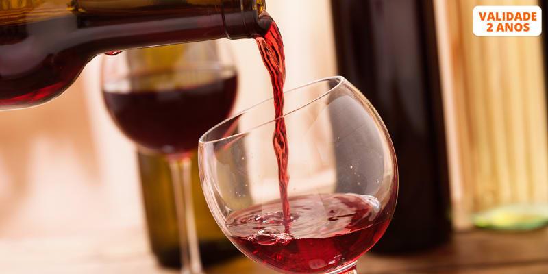 Workshop de Vinhos Ervideira   Saber e Sabor em 3 Horas