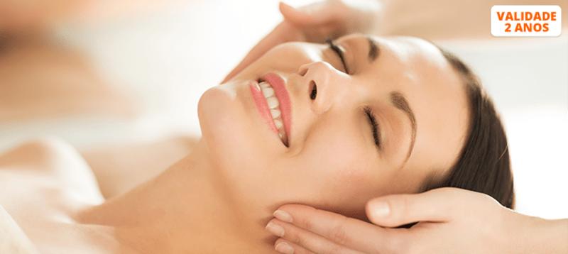 Rejuvenescimento Facial: Tratamento de Alta Frequência c/ Ozono ou Electrolifting   Setúbal