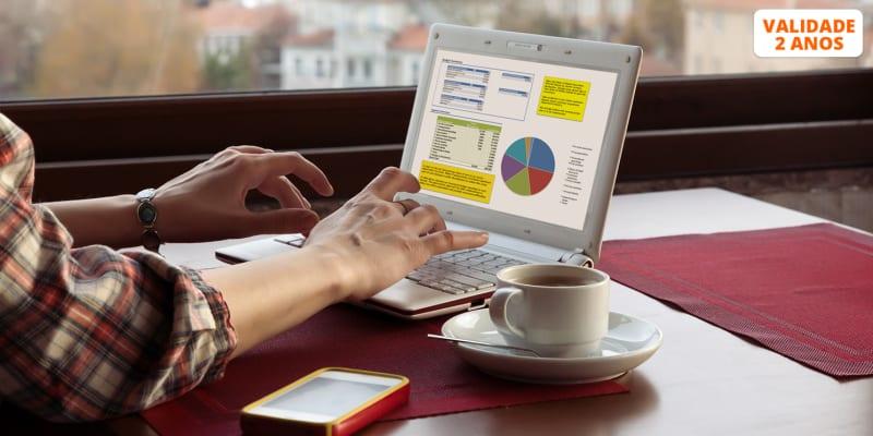 Curso E-Learning de Excel Básico - 6 Semanas | Conceito Digital