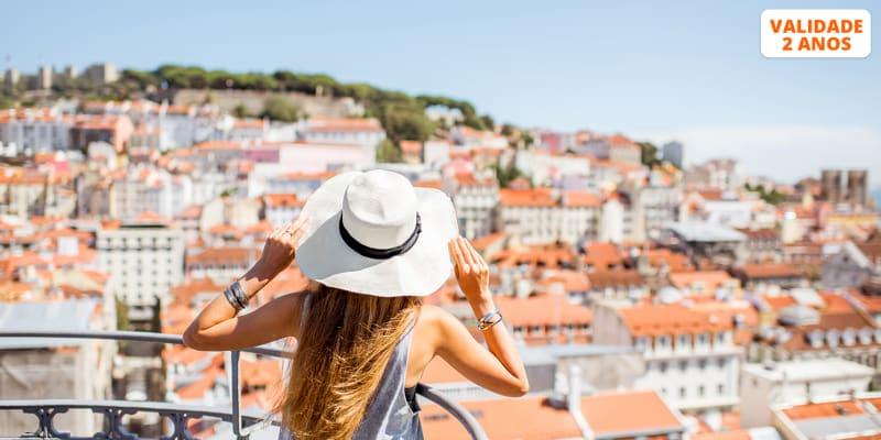Passeio de TukTuk por Lisboa até 6 Pessoas | Belchior Lisbon Tours