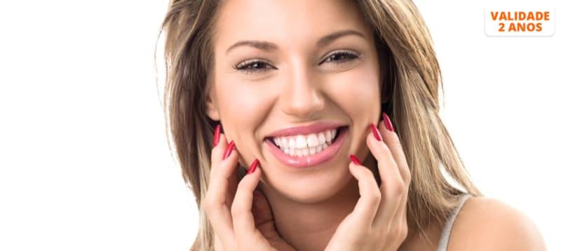 Tratamento Rosto Anti-Age com Power Skin & Vitamina C | 1h30 | Clínica Slim Lab Cascais
