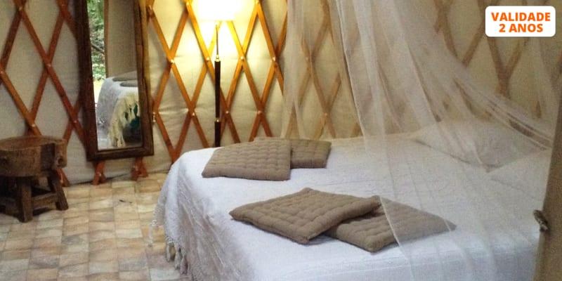 Vidoeiro Gerês Camping - Gerês | Noites na Natureza em Tenda Yurt