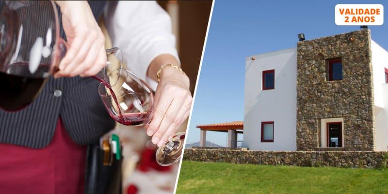 Casa da Urra - Crato | Estadia no Alentejo com Opção Prova de Vinhos