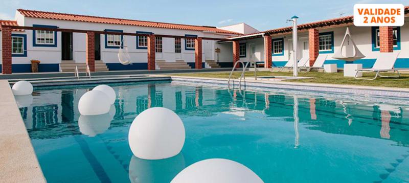 Zulla Nazarés Surf Village | Estadia Junto ao Mar