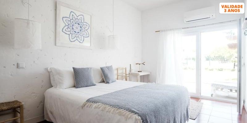 Utopia Guest House - Aljezur | Estadia de 1 ou 2 Noites Junto à Praia