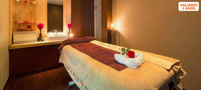 Express Relax Massage - 25 Minutos | Aqua Day Spa Carcavelos