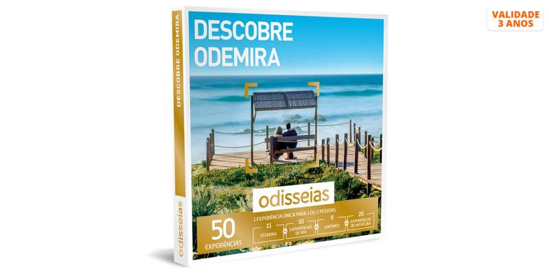 Descobre Odemira   50 Experiências