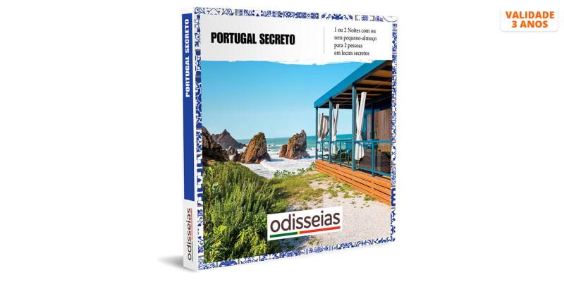 Portugal Secreto   60 Hotéis
