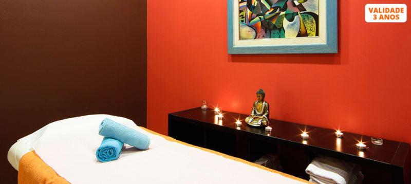 Rosto Perfeito! Limpeza c/ Massagem e Radiofrequência | Belas ou Carnide