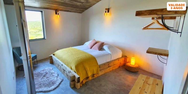 Casa Bombordo - Costa Vicentina   Estadia de 2 Noites Junto ao Mar