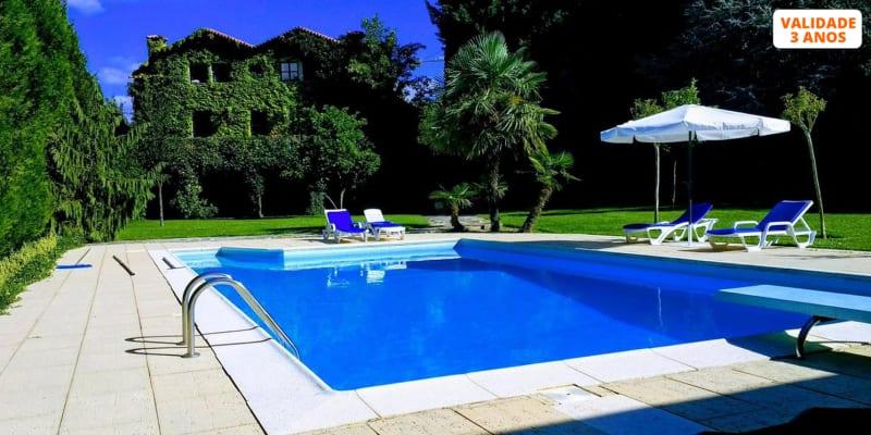 Casa do Prado Guesthouse - Vila Real   Estadia de Romance na Natureza