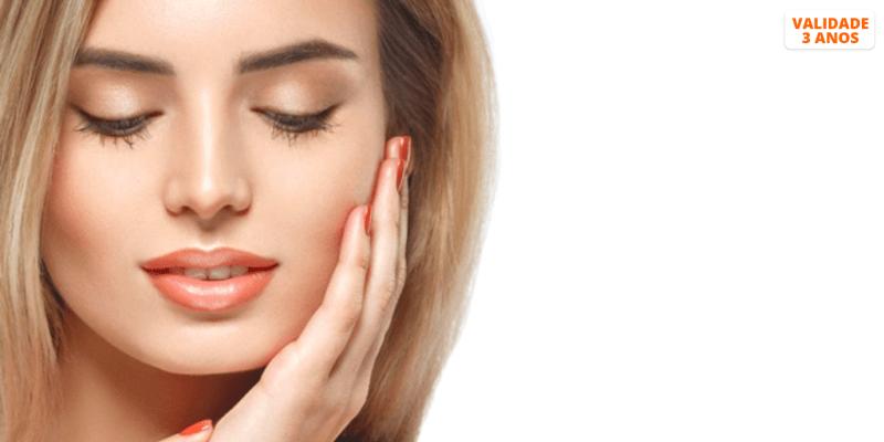 Dê Vida ao Seu Rosto com uma Limpeza de Pele Profunda | Sintra