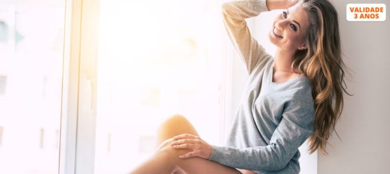 25 Tratamentos Corporais   Deslumbre-se com os Resultados! Telheiras