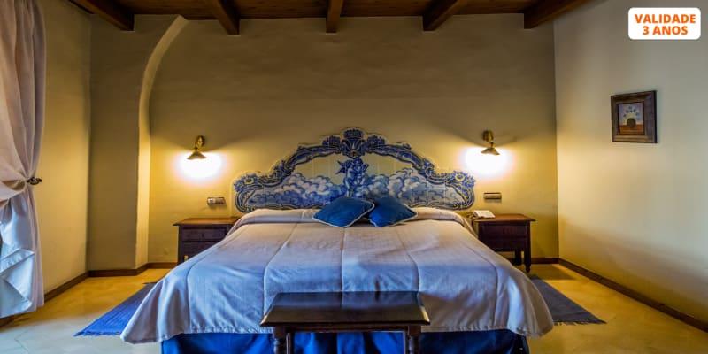 Hotel São João de Deus 4* - Elvas | Noite de Romance