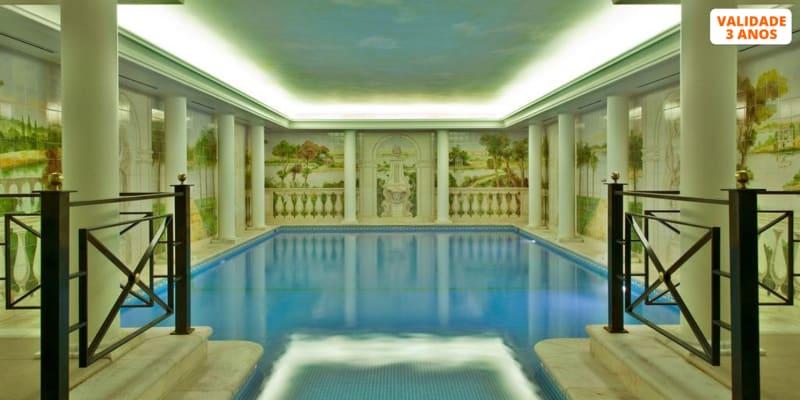 Hotel dos Templários 4* - Tomar | Estadia Romântica & Spa