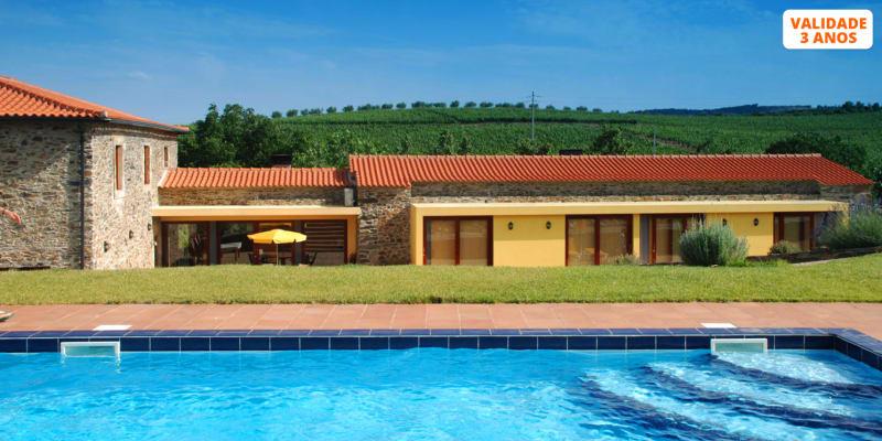 Quinta Do Salgueiro B&B - Freixo de Espada à Cinta | Estadia Rural no Douro com Piscina Exterior