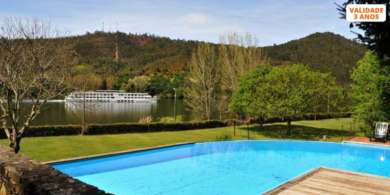Quinta dos Espigueiros - Douro | Estadia Junto ao Rio