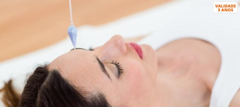 Hipnoterapia | Terapia Anti-Stress | 1h30 | Lotus Terapias - Setúbal