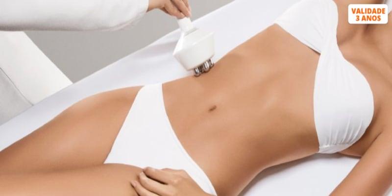 Cellulem Block | Adeus Gordura ou Celulite - 9 Tratamentos | Amoreiras, Saldanha e Expo